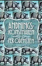 Andningskonstnären by Per Odensten
