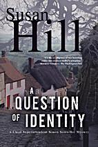 A Question of Identity: A Simon Serrailler…