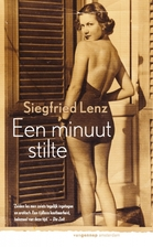 A Minute's Silence by Siegfried Lenz