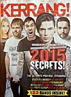 Kerrang 1550