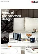 Home of Scandinavian design by Iittala