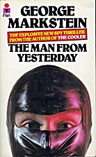 The Man from Yesterday by George Markstein