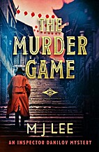 The Murder Game by M.J. Lee