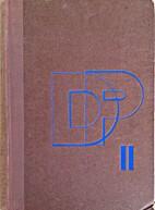 Spécimen général des fonderie Deberny et…