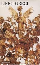 Lirici greci by aa.vv.