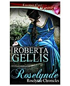 Roselynde (Signature edition) by Roberta…