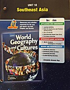Unit 10 Resources (Glencoe World Geography…