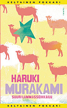 Suuri lammasseikkailu by Haruki Murakami