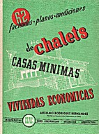 62 proyectos de chalets by Anselmo…
