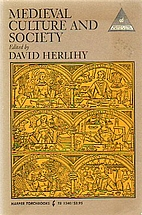 Medieval Culture and Society by David…