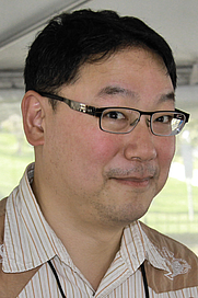 Author photo. By Larry D. Moore, CC BY-SA 4.0, <a href=&quot;https://commons.wikimedia.org/w/index.php?curid=36691446&quot; rel=&quot;nofollow&quot; target=&quot;_top&quot;>https://commons.wikimedia.org/w/index.php?curid=36691446</a>