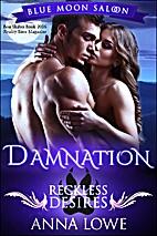 Damnation by Anna Lowe