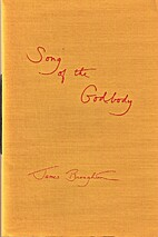 Song of the godbody by James Richard…