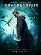 I, Frankenstein [2014 film] by Stuart…