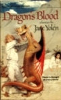 DRAGON'S BLOOD (Pit Dragons, Book 1) - Jane Yolen