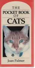 The Pocket Book of Cats by Joan Palmer