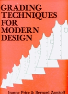 Grading Techniques for Modern Design by…