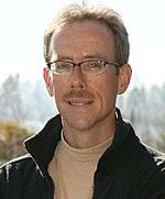 Author photo. USDA