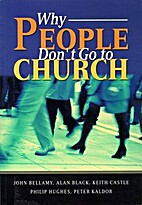 Why people don't go to church by John…