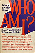 Who am I? Second thoughts on man, his loves,…