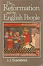 The Reformation and the English People by J.…