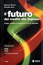 Il futuro del credito alle imprese : come…