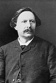 Author photo. Photo:Wikipedia