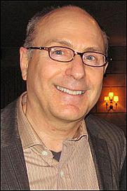 Author photo. James Lapine