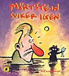 Mörtstein sviker igen by Ulf Lundkvist