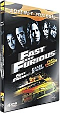 The Fast And The Furious/2 Fast 2…