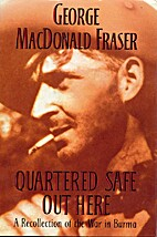 Quartered Safe Out Here: A Harrowing Tale of…
