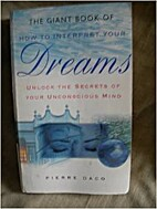 Giant Book of Dreams by Pierre Daco