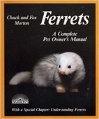 Ferrets: Everything About Purchase, Care,…