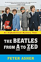 The Beatles from A to Zed: An Alphabetical…