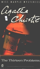The Thirteen Problems by Agatha Christie