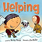 Helping (Taubman Book Series) by Shirley…