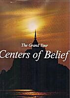 Centers of Belief by Flavio Conti