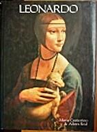 Leonardo (da Vinci) by Maria Costantino