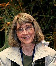 Author photo. Photo by Carrie Sager / English Wikipedia