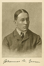 Author photo. <br>Courtesy of the <a href=&quot;http://digitalgallery.nypl.org/nypldigital/id?1545547&quot;>NYPL Digital Gallery</a><br> (image use requires permission from the New York Public Library)
