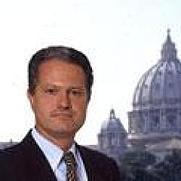 Author photo. Dr. Francesco Buranelli