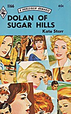 Dolan of Sugar Hills by Kate Starr