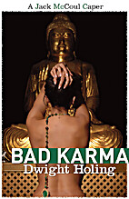 Bad Karma (A Jack McCoul Caper) by Dwight…