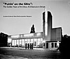 Puttin' on the Glitz: The Golden Years of…