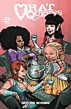 Rat Queens #5 by Kurtis J. Wiebe