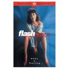 Flashdance [1983 film] by Adrian Lyne