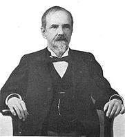 Author photo. Courtesy of the Portal to Texas History