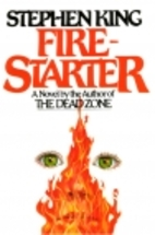 Fire-Starter by Stephen King