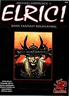 Elric: Dark Fantasy Roleplaying in the Young…