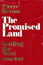 Promised Land by Pierre Berton